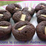 Bouchées cacao noisettes