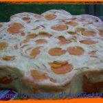 Clafoutis de carottes au curry