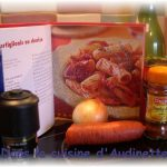 Spaguetto ! – Penne rigate au chorizo