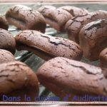 Petits moelleux au chocolat express et light