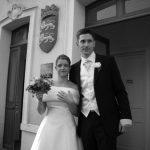 Les mariés de la blogosphère culinaire ! ou Compil du jeu Wedding Day