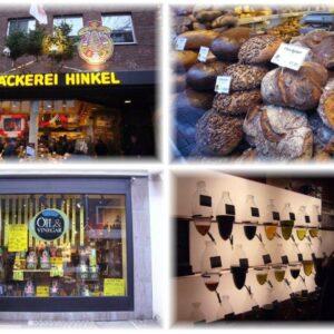 Mon week-end à Düsseldorf – Acte 1