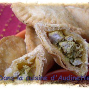 KKVKVK n°24 : les vrais samosas indiens