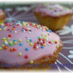 Fairy Cakes au citron