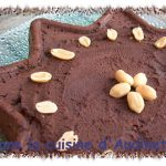 Moelleux chocolat et beurre de cacahuètes
