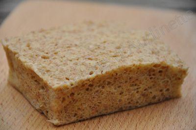 pain de mie Dukan