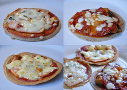 galette mini pizzas2