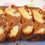 Gâteau Marbré en toute simplicité