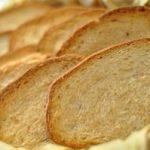 Biscottes maison semi-complètes aux graines