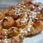 Tartelettes aux mirabelles et sa pâte à tarte aux petits suisses