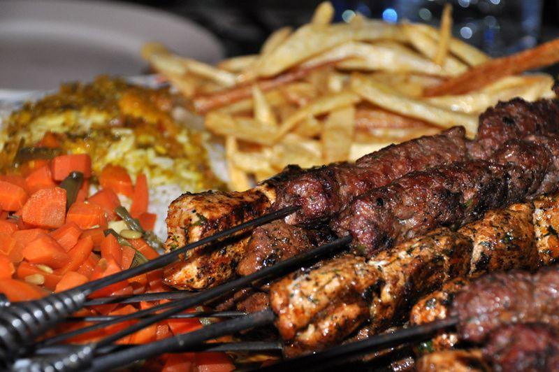 A la découverte de la cuisine marocaine