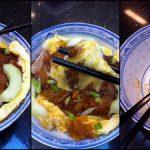 Katsudon ou Pork Tonkatsu Bowl