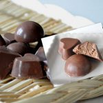 Chocolat praliné maison et joyeuses pâques !