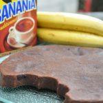 Gâteau Banane Banania