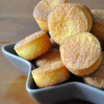 Mini-muffins au citron