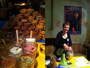 pascale et ses cupcakes