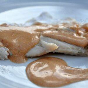 Sauce homardine rapide mais vraiment bonne :-)
