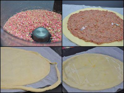galette pralines roses 1