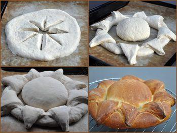 pain soleil