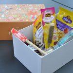 Découverte de la Box «Les p'tits gourmands» de Gastronomiz