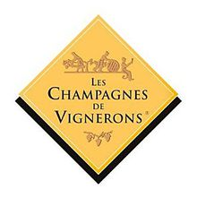 logo champagnesvignerons