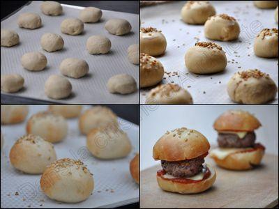 mini hamburgers 1