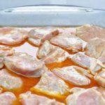 Filet mignon au barbecue, marinade miel & vin blanc