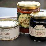 Trouver de bons produits Basques – 1 : Chez Anne Rozès