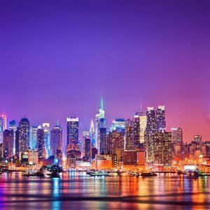Blog en pause : départ pour NYC immiment !