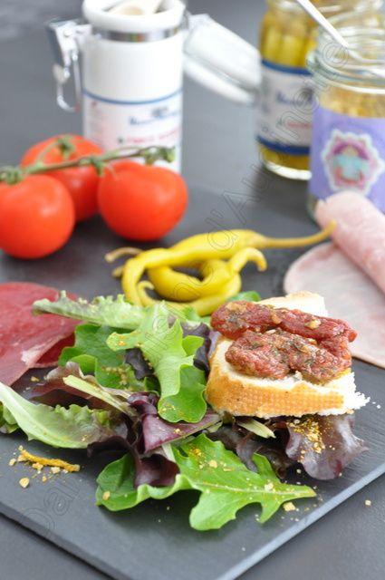Trouver de bons produits Basques - 2 : Maison Arostéguy