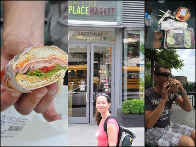8 jours à New York - Day 2