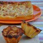 Gâteau breton : pommes, beurre salé et lait ribot