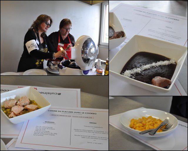 Le Salon du Blog Culinaire, 7ème édition