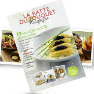 La Ratte du Touquet, le magazine n°2 : à gagner ici !