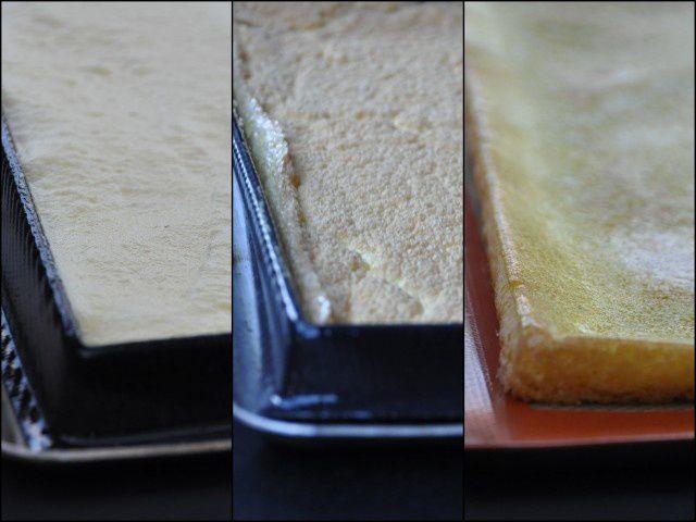 Omelette soufflée aux champignons (cuisson au four)