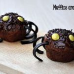 Petite sélection de recettes pour Halloween