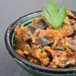 Zaalouk, le caviar d'aubergine du Maroc