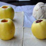 Bourdelots (aux pommes)