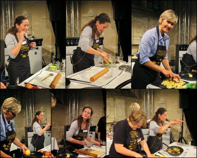Retour sur le salon du blog culinaire, 8ème édition (nostalgie inside)