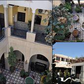 A la découverte de la cuisine marocaine - Dans la cuisine d'Audinette