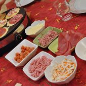 Crêpes Party pour la Chandeleur - Dans la cuisine d'Audinette