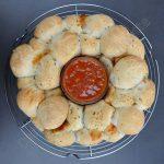 Monkey Bread façon Pizza