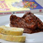 Mole Poblano (recette mexicaine de poulet au chocolat)
