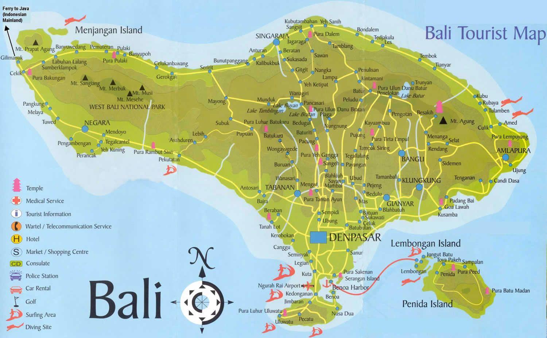 Blog en pause : départ pour Bali immiment !