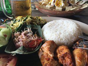 15 jours à Bali : de Mengwi à Mundunk
