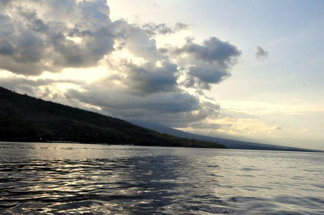 15 jours à Bali : snorkeling à Amed
