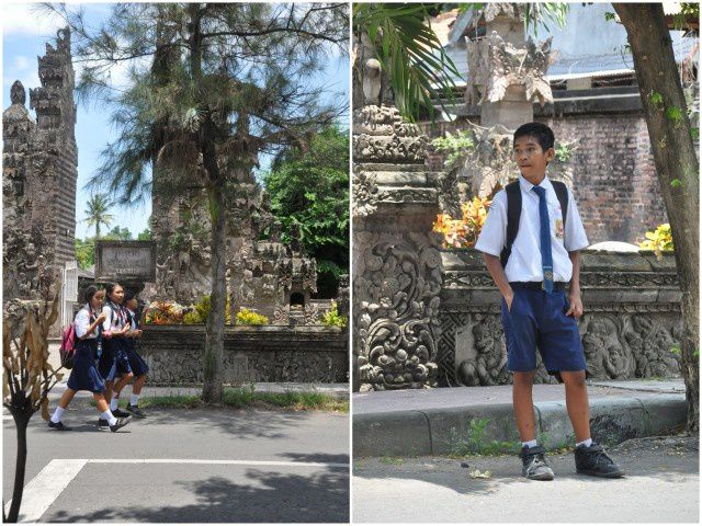 15 jours à Bali : de Mundunk à Amed