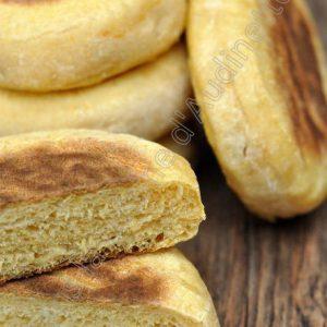 Petits pains à la courge muscade