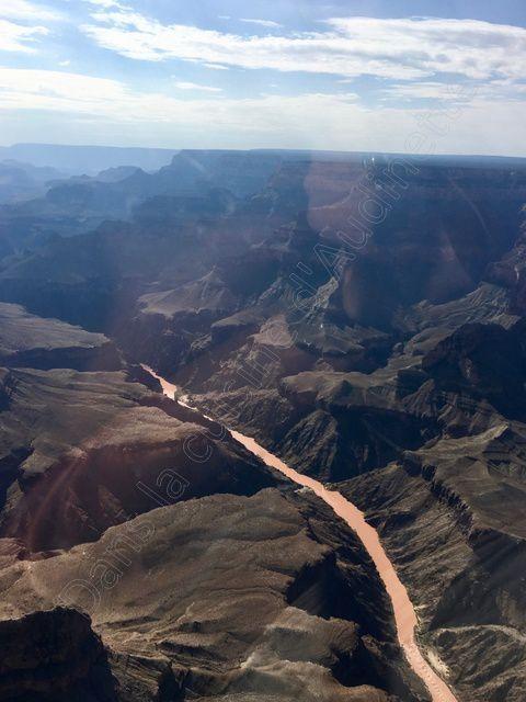 Road Trip Ouest américain partie 2 : le Grand Canyon