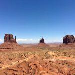 Road Trip Ouest américain partie 4 : Monument Valley, Arches et Canyonland